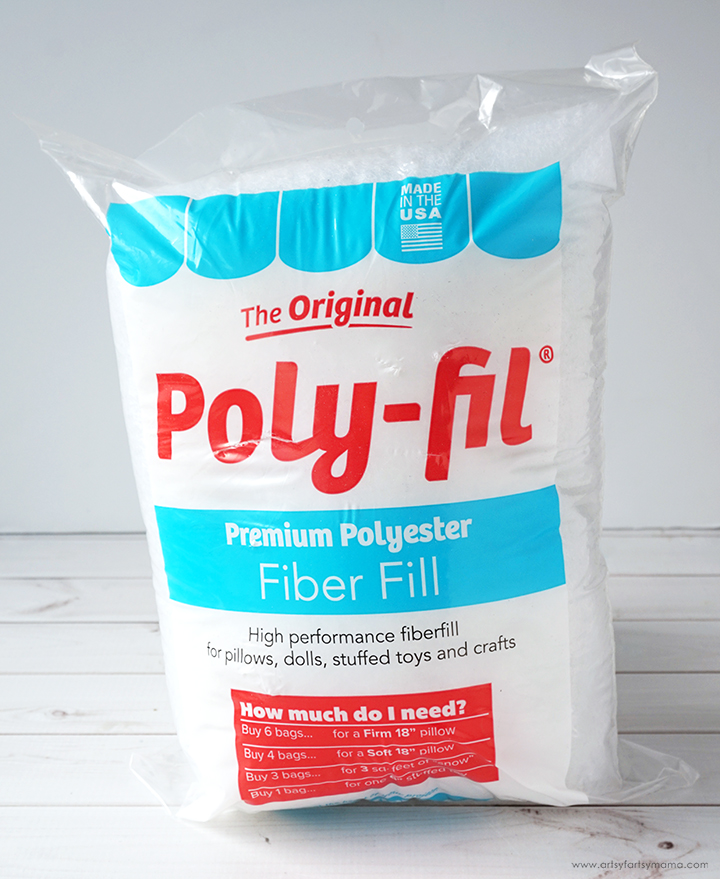 Poly-Fil Fiber Fill