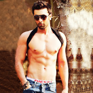 Ranbir Kapoor Body Workout And Diet