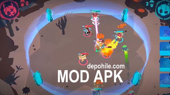 Botworld Adventure v0.16.32 Oyunu Para Hileli Mod İndir 2021