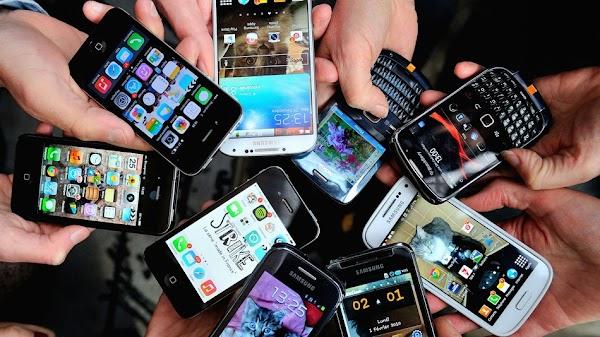 5 Smartphone dengan Spesifikasi Terbaik Saat ini