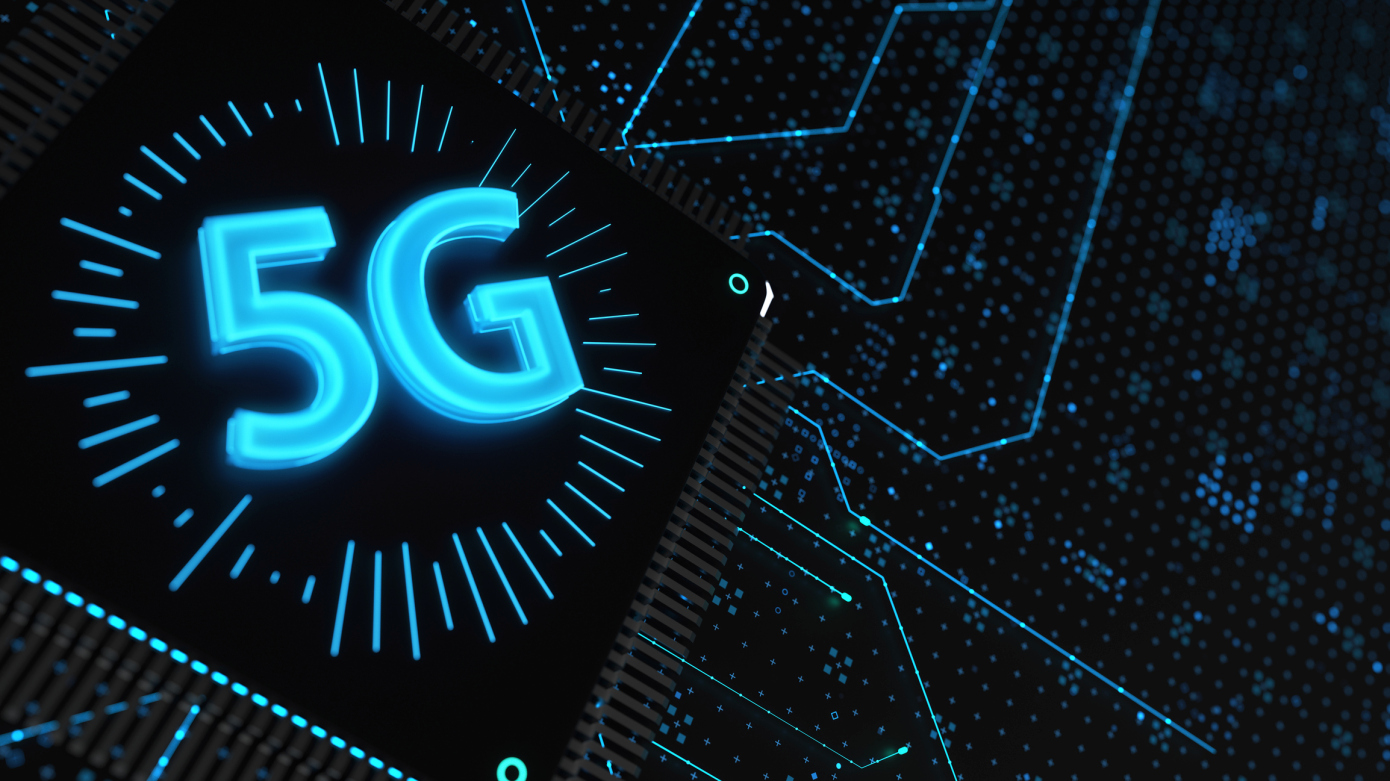 5G Could Rescue Smartphone Sales