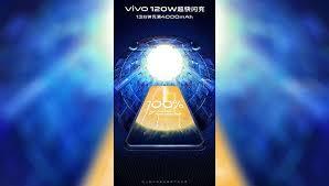 Vivo تكشف عن تقنية Super FlashCharge