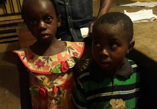 2 children kidnapped makurdi benue state