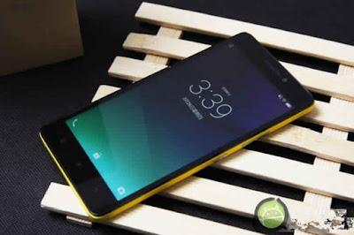 تخفيض كبير على هاتف Lenovo K5 Note 4G