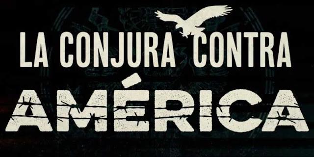 'La Conjura contra América' desvela su primera tráiler