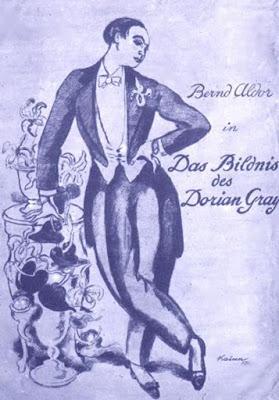 El retrato de Dorian Gray, film