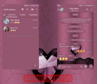 download whatsapp mod pink