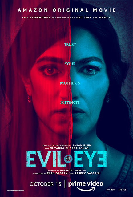 Cartel Evil Eye Welcome to the Blumhouse