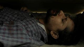 Download Boxed (2021) Movie Hindi 720p 1GB HDRip || Moviesbaba