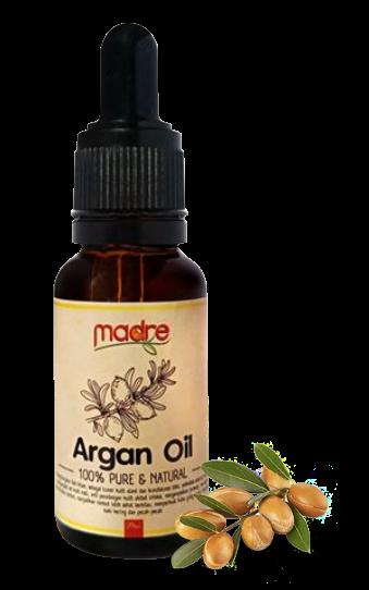 Minyak Argan untuk jerawat