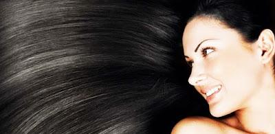 Cara Menghitamkan Rambut Tahan Lama Dan Secara Alami