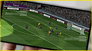 Best Football Games For Android 2022