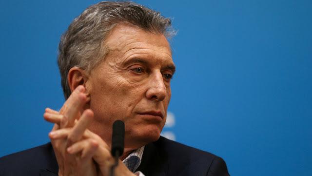 Fiscal de Argentina abre investigación contra Macri por espionaje ilegal a aliados y opositores