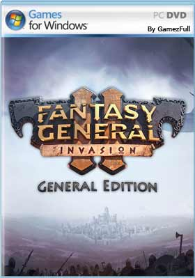 Descargar Fantasy General II pc español mega y google drive /