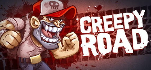 Free Download Creepy Road PC Game