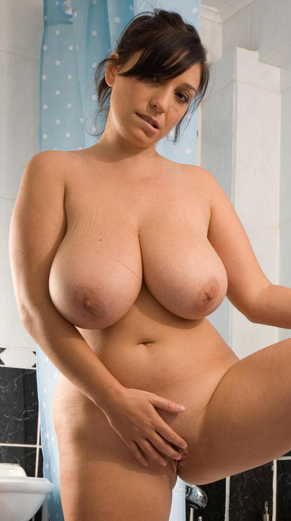 Young Women With Big Natural Tits