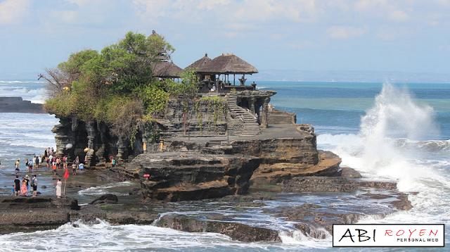 Tempat%2BWisata%2BDi%2BBali%2BPaling%2BSeru%2BTanah%2BLot Tempat Wisata Di Bali Paling Seru Yang Wajib Di Kunjungi