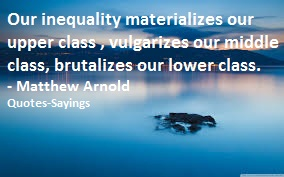 quotes about inequality