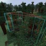 Astuce WorldEdit CUI 1.4.7 Mod Minecraft 1.4.7