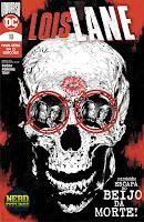 Lois Lane - Inimiga Pública #10