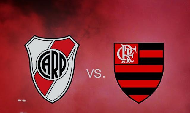 River Plate vs Flamengo: dónde en vivo online la Final de la Copa Libertadores 2019
