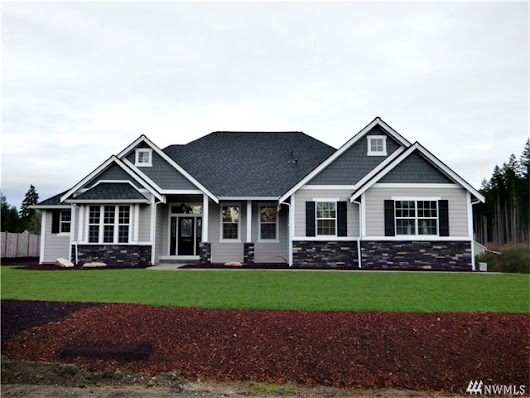 Feature Home Of The Week -- 8021 57th Lane NE, Olympia, WA 98516
