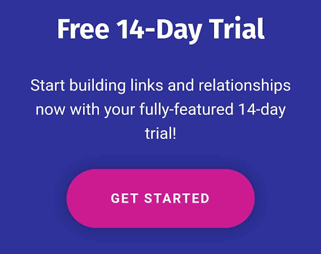 Sign Up For A Free Trial Account