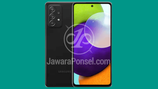 Kekurangan Samsung Galaxy A52