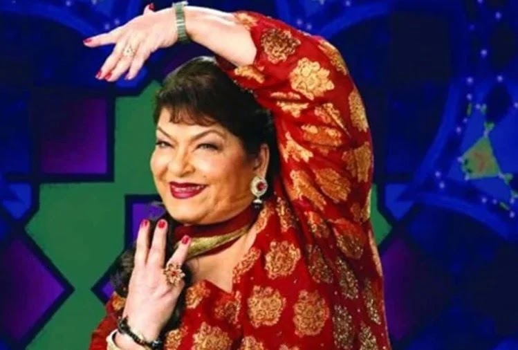 choreographer-saroj-khan-hospitalised-she-has-breathing-issues