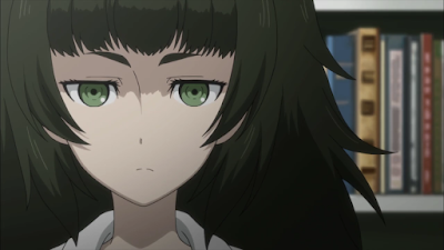 Steins;Gate 0 Episode 10 Subtitle Indonesia