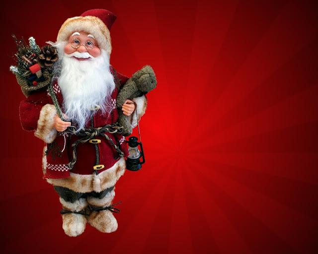 free santa claus images download