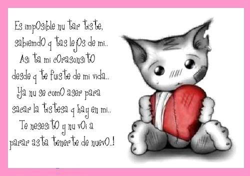 Cartas De Amor Con Imagenes: Lieuran Sorangan: Imagenes De Amor Y Amistad Con Frases