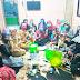 Kepala Desa Binakarya Kunjungi KWT Mekarmewangi Untuk Melaksanakan Program Desa Wisata Anggur Banyuresmi Garut Jawa Barat