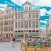 KBC neemt nieuwe marktenzaal in Brussel in gebruik