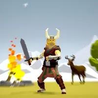 Viking Village Mod Apk
