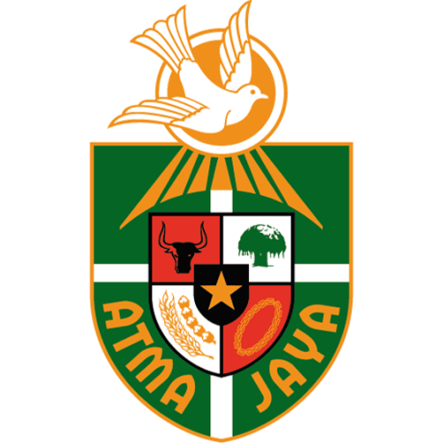 Cara Pendaftaran Online Penerimaan Mahasiswa Baru (PMB) Universitas Katolik Indonesia Atma Jaya (UAJ) Jakarta - Logo Universitas Katolik Indonesia Atma Jaya (UAJ) Jakarta PNG JPG