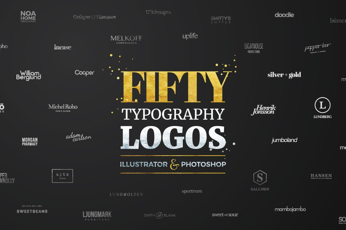 Download a large collection of 365 mini logo psd