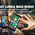 3 Day Lumia Mad Rush Sale!!