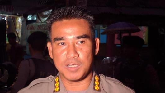 Polda Banten: Pelaku Rencanakan Penusukan Wiranto