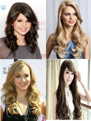 Sebelumnya aku pernah membagikan kepada anda sebuah warta  8 Model Rambut Wanita Abadi Dari Dulu Sampai Sekarang