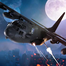 Download MOD Zombie Gunship Survival Latest Version
