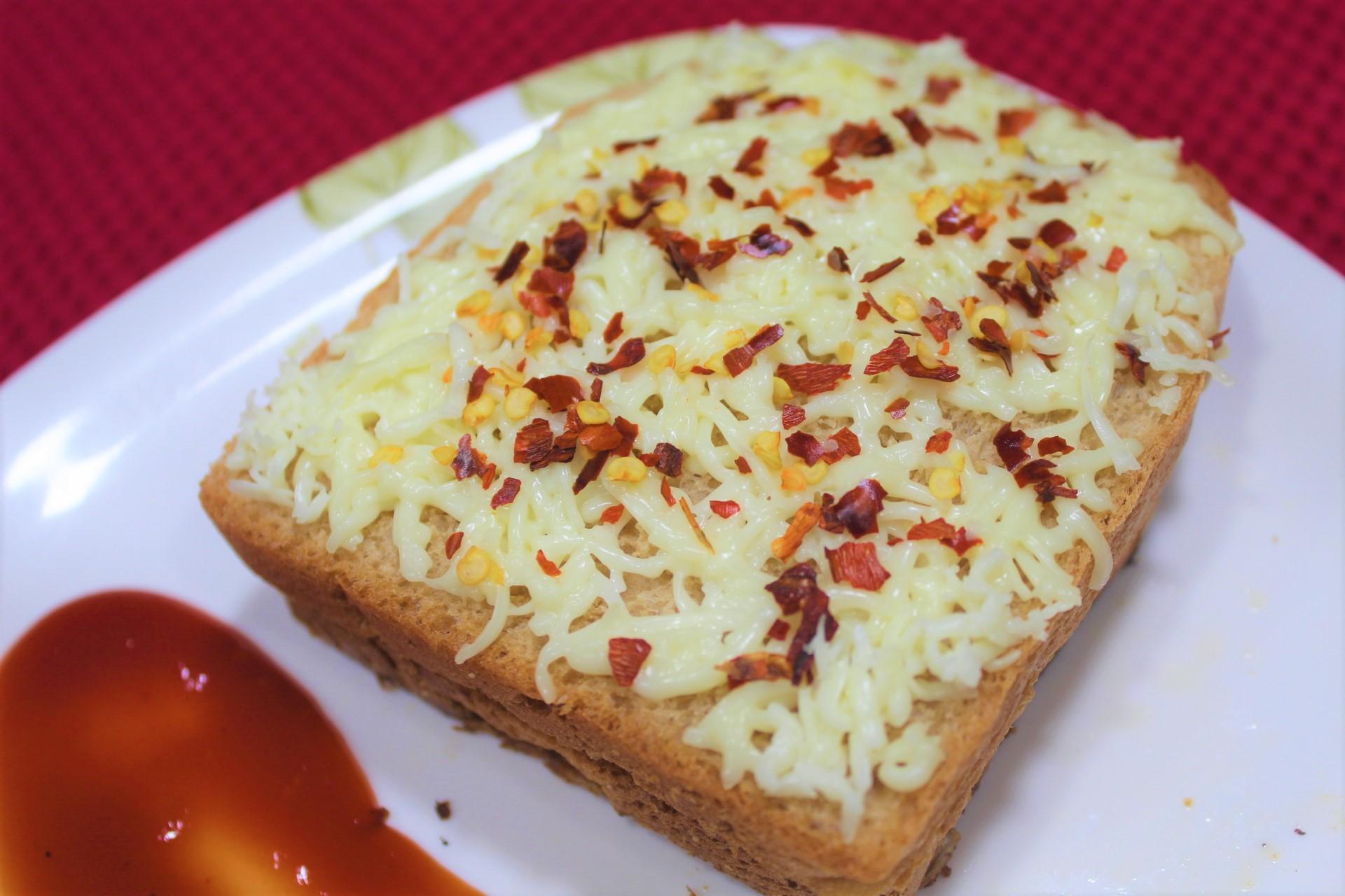 Pizza Sandwich Sandwich Recipe Street Style Gujarati Rasoi