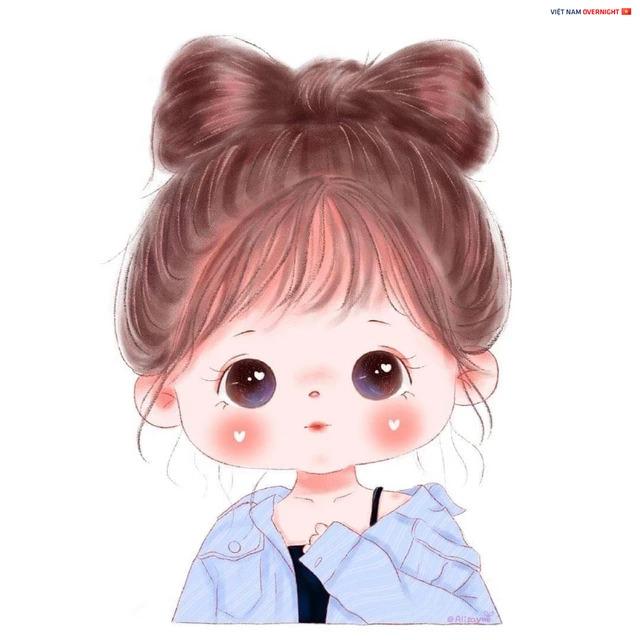 Gambar Lucu Kartun Baby