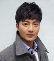 Biodata Gu Samuel pemeran Jian Hao Wei
