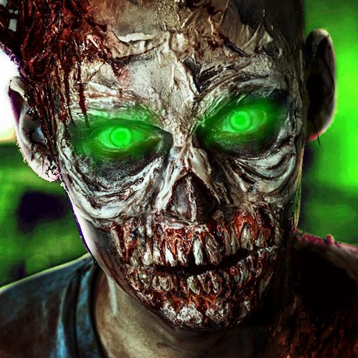 تحميل لعبة Zombie Shooter Hell 4 Survival v1.26 مهكرة للاندرويد أموال لا تنتهي