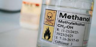 Gagal Paham Bisa Obati Corona, 300 Orang Di Iran Meninggal Setelah Minum Metanol Beracun