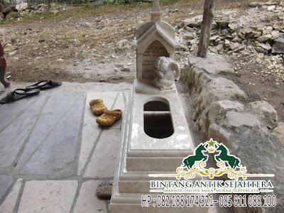 Harga Batu Nisan, Jual Batu Nisan, Nisan Kristen Marmer