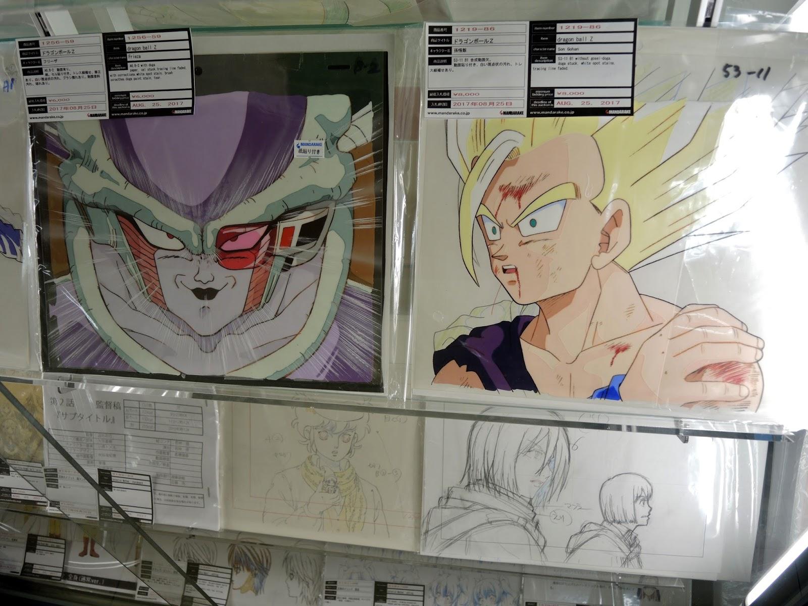 Unknown Pleasures Japanese Anime Manga Figurines And
