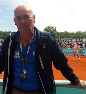 Tenis Aranjuez Mutua Madrid Open
