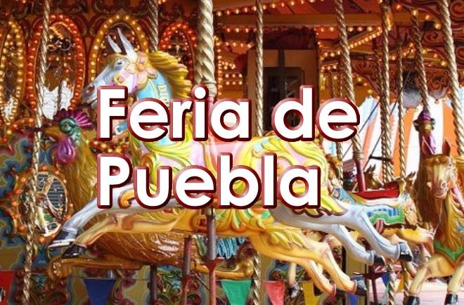 La Feria de Puebla